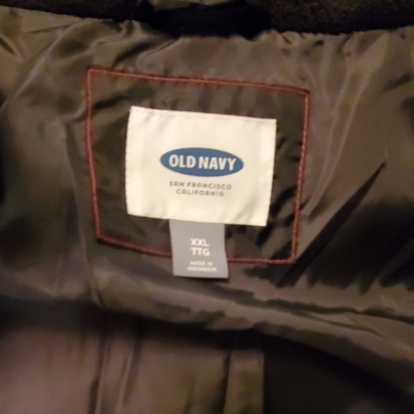 Old Navy Other - Men's  Big and tall puffer jacket
